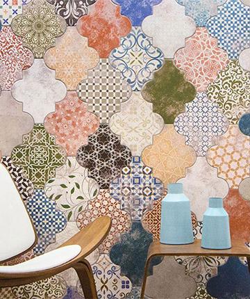 best pattern tiles