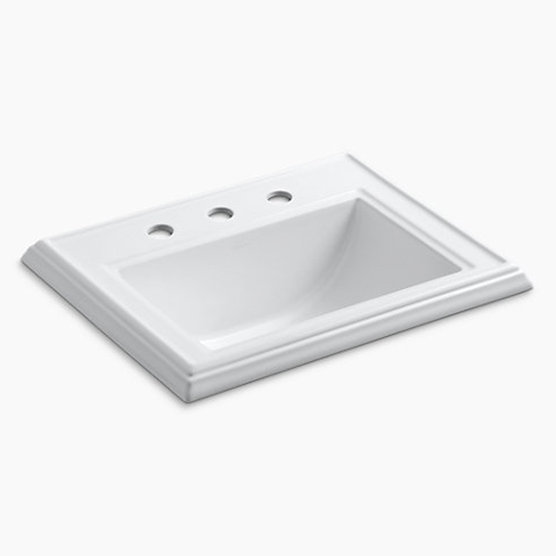 MEMOIRS® Countertop 3-holes