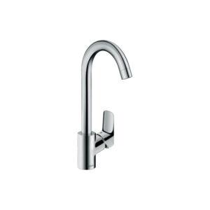 Logis Single lever kitchen mixer 260
