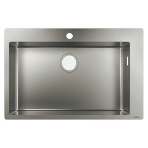 HG Built-in sink 660