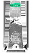 Best Asia Pharo Sales Development (Platinum) by Hansgrohe.
