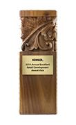 Annual Excellent Retail Development Award-Asia by Kohler.