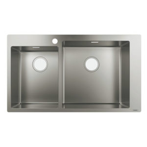 HG Built-in sink 305/435