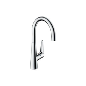 Talis S Single lever kitchen mixer 260