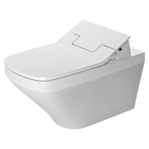Dura Style Toilet wall-mounted for SensoWash