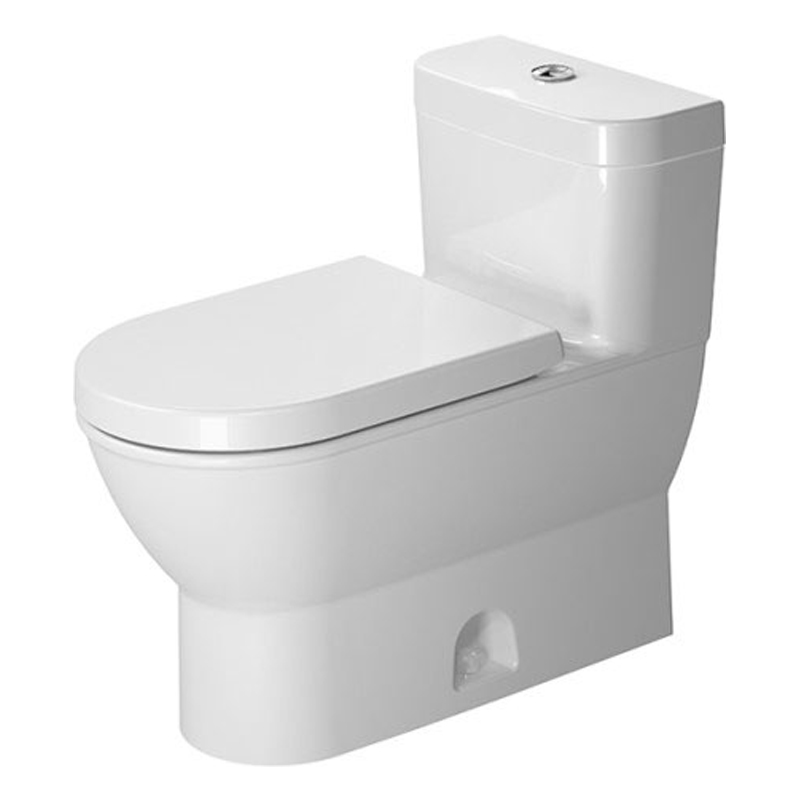 Darling New One-Piece toilet