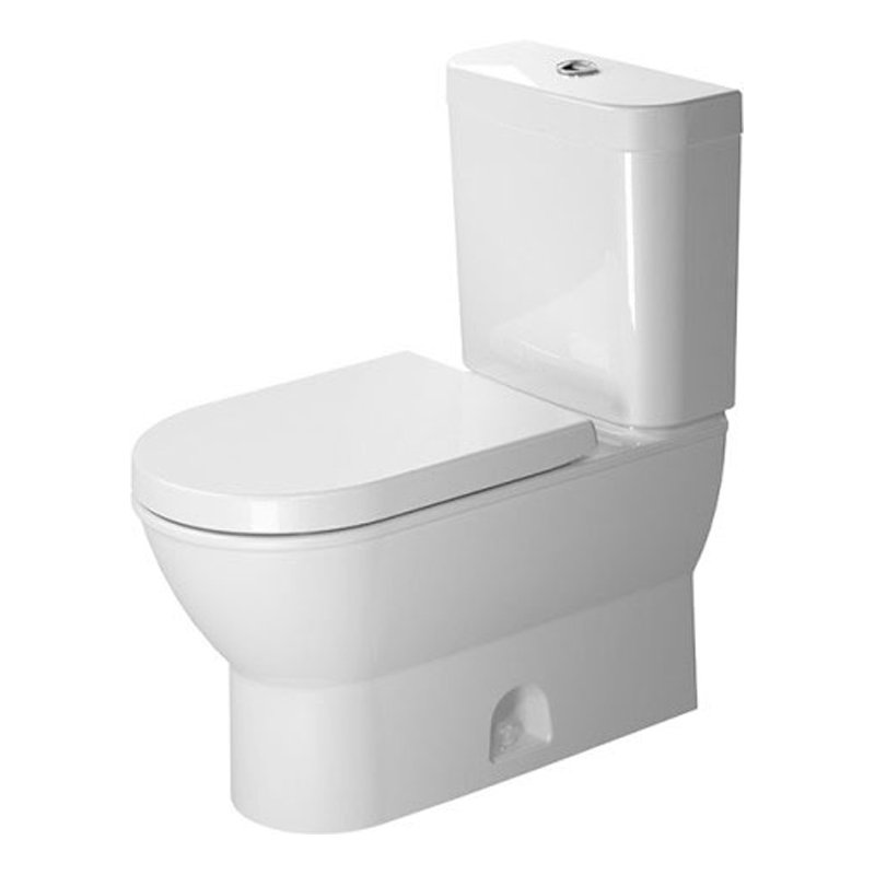 Darling New Two-Piece toilet