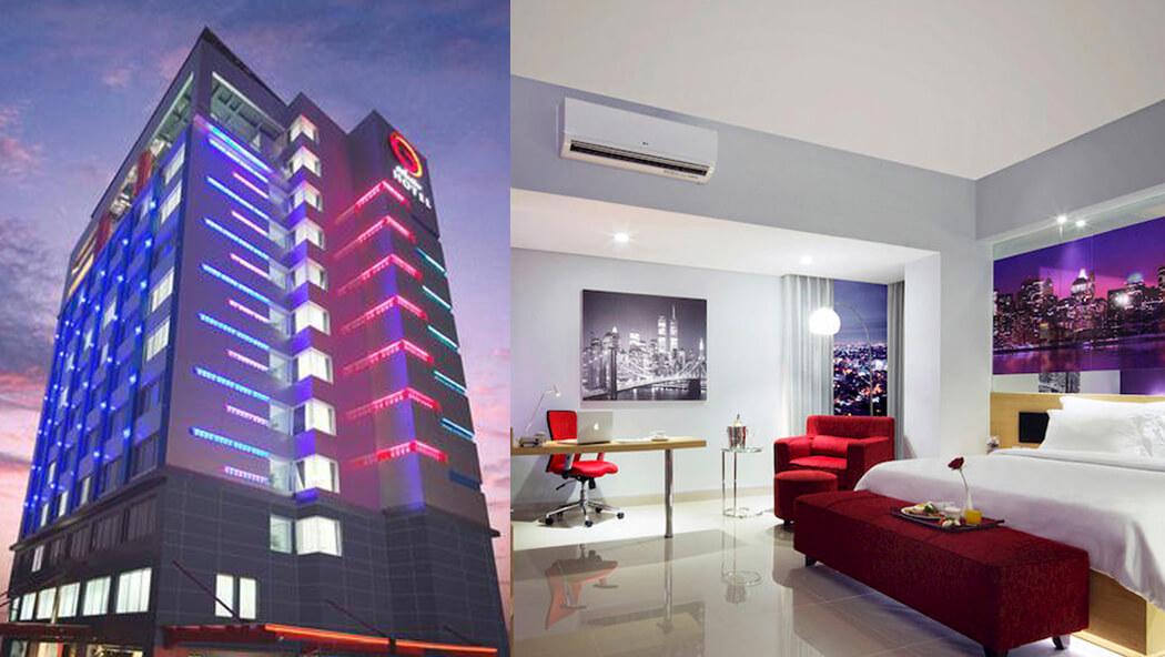G-Suites Hotel
