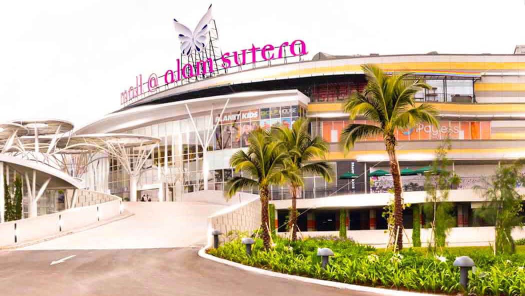 Mall Alam Sutra