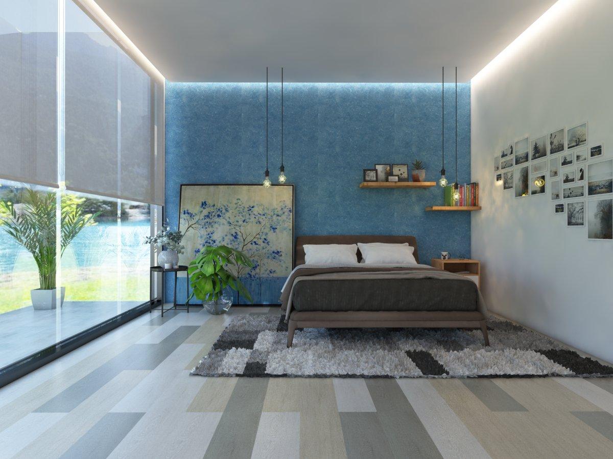Bedroom 3 (CM201201, CM201202, CM201203)