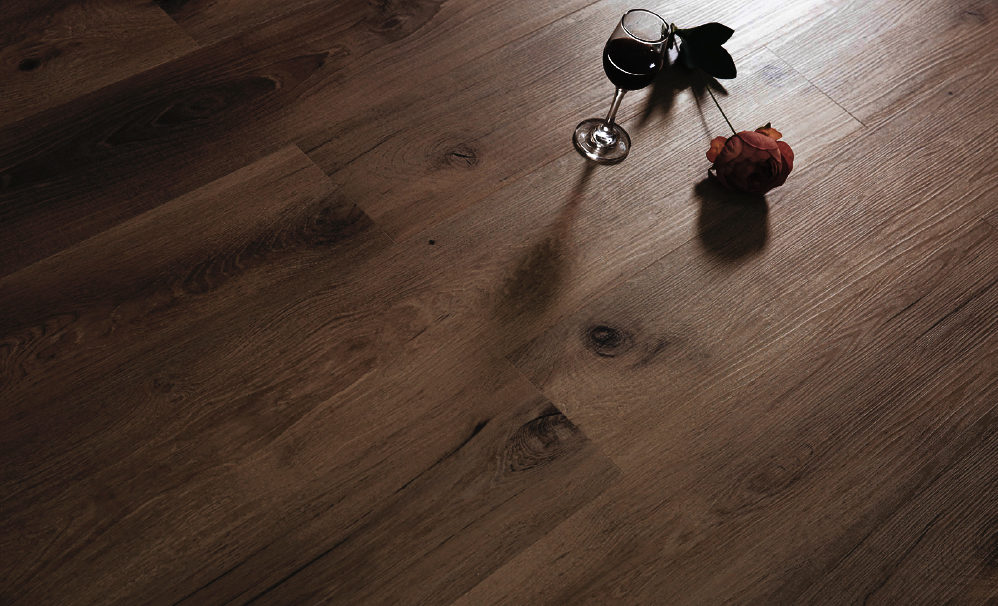 Sehati FSAP 84702 European Brown Oak