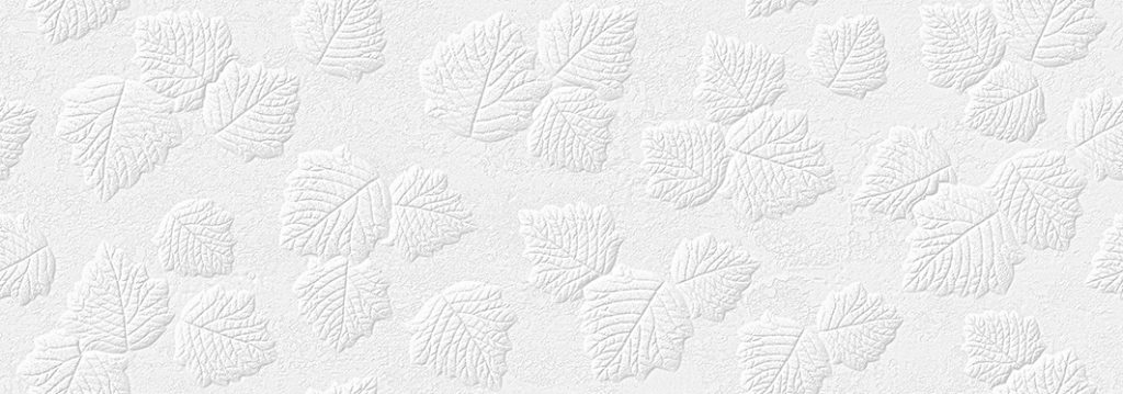Porcelanosa Manila Deco Blanco Wall