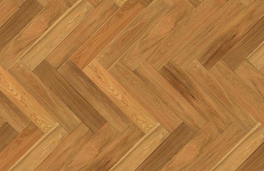 Sehati A/B Herringbone Brown Oak