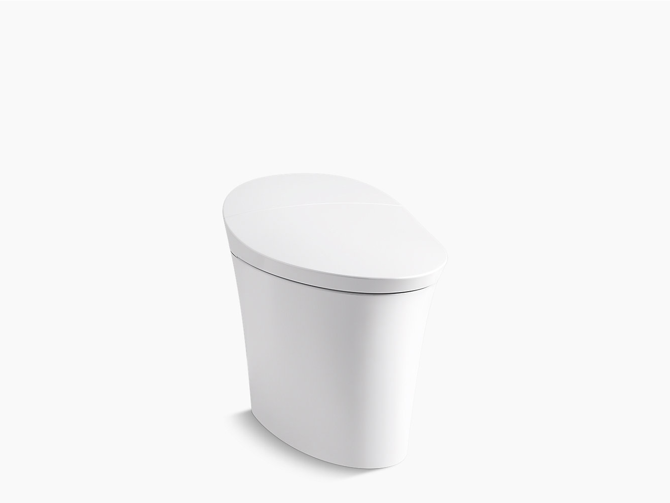 VEIL Floor Standing Inteligent Toilet
