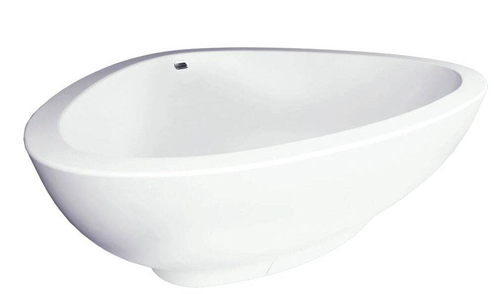 AXOR Massaud Bath tub 1,900/1,500