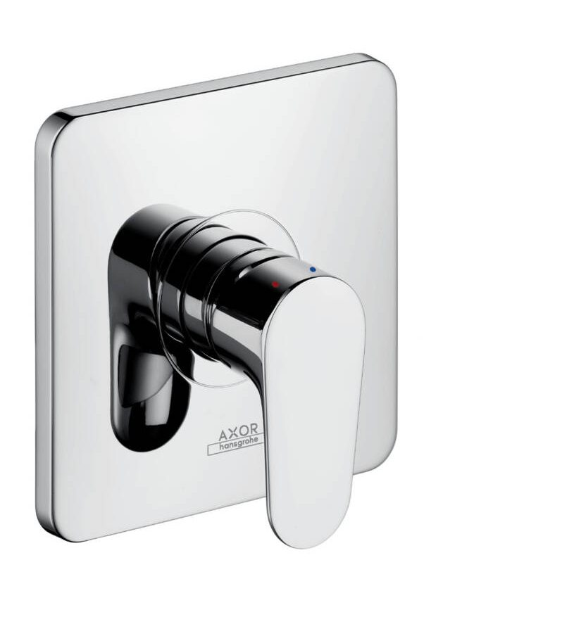 AXOR Citterio M Single lever shower mixer for concealed installation