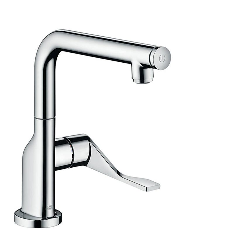 AXOR Citterio Single lever kitchen mixer Select 230 with swivel spout