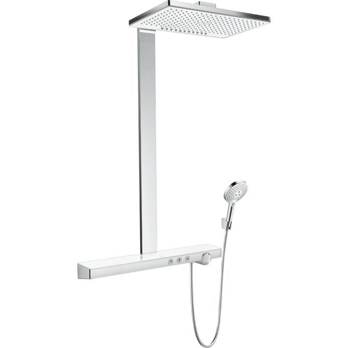 Hansgrohe RAINMAKER Select E 460 2jet Showerpipe