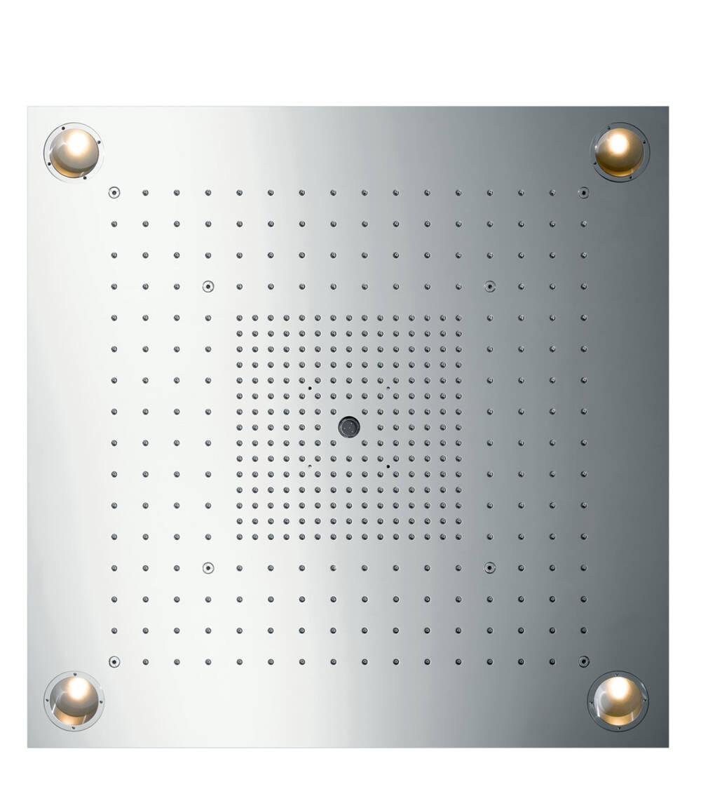 AXOR STARCK Shower Heaven 720x720mm With Lightings
