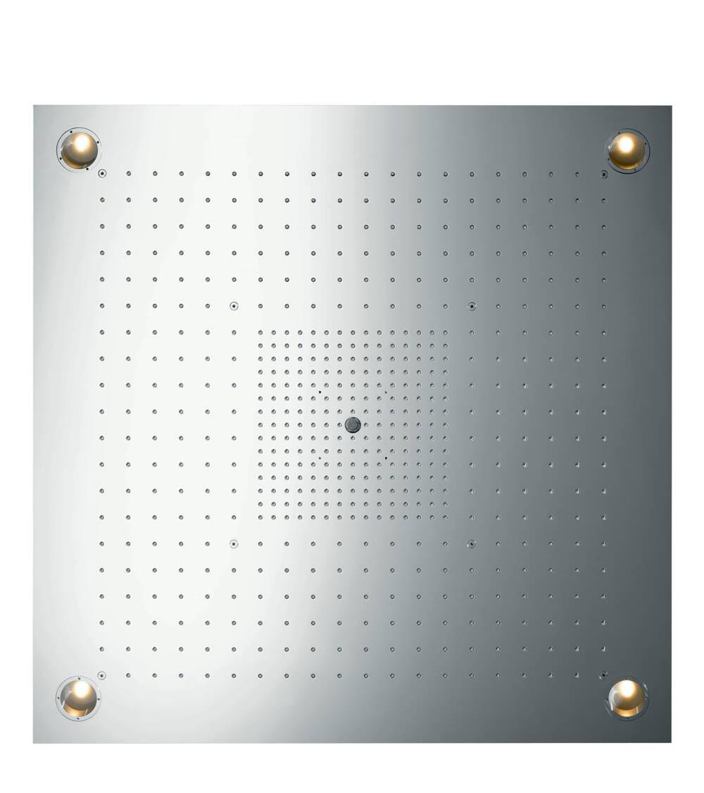 AXOR STARCK ShowerHeaven 970x970mm w/ lightings