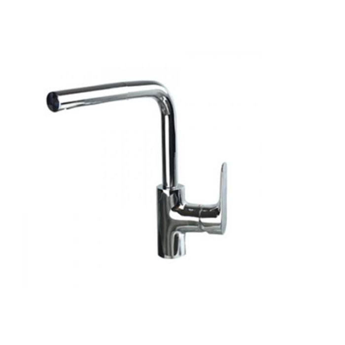 Kitchen Faucet Sink Aleo Keran Air Dapur Import