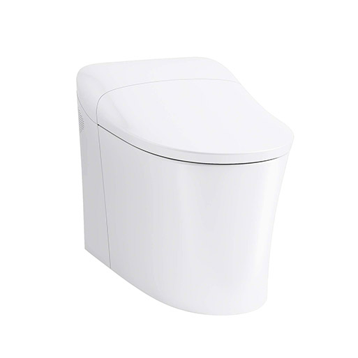 Eir Intelligent Toilet