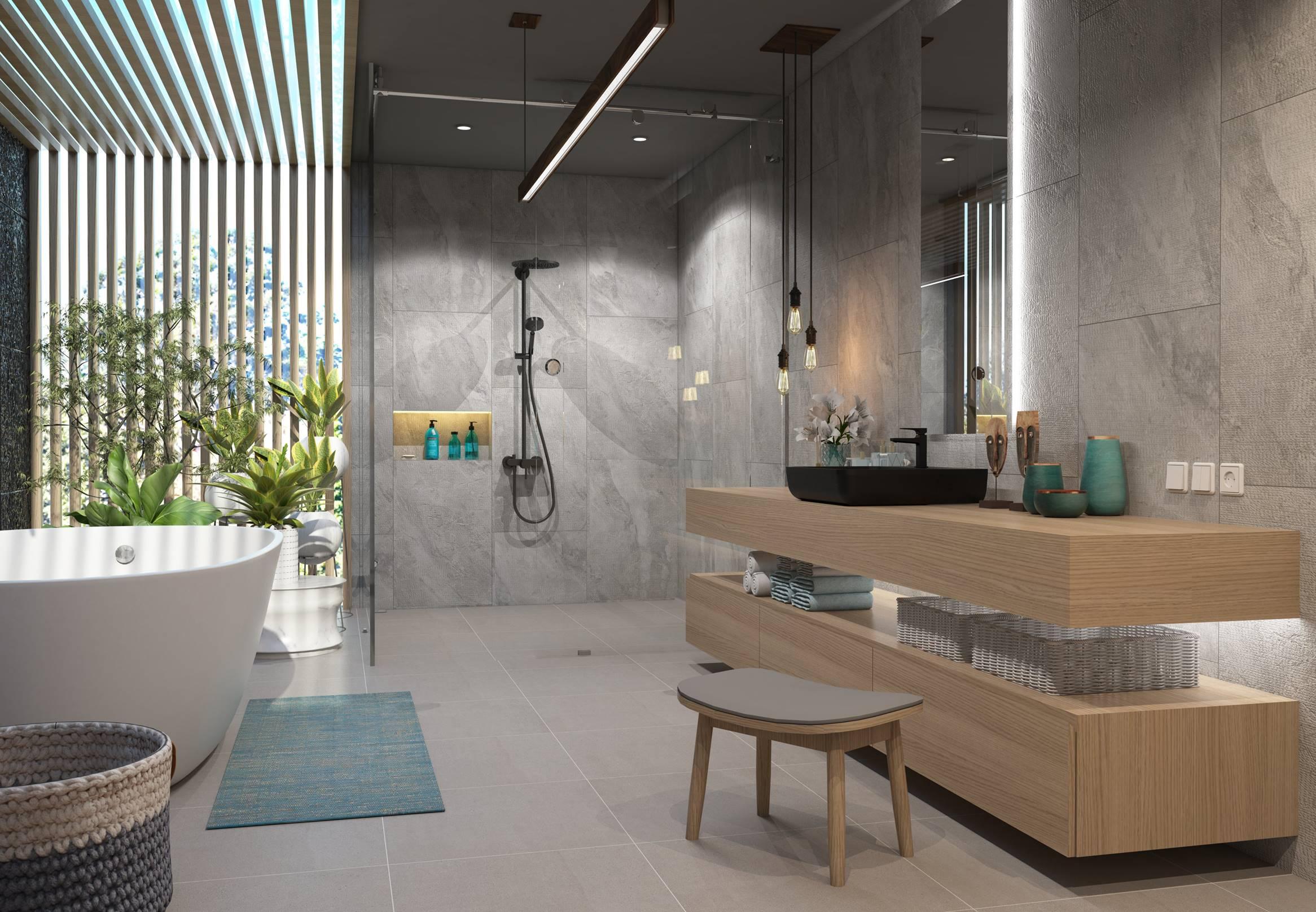 LST9010L Wall + F6612 Floor (1)