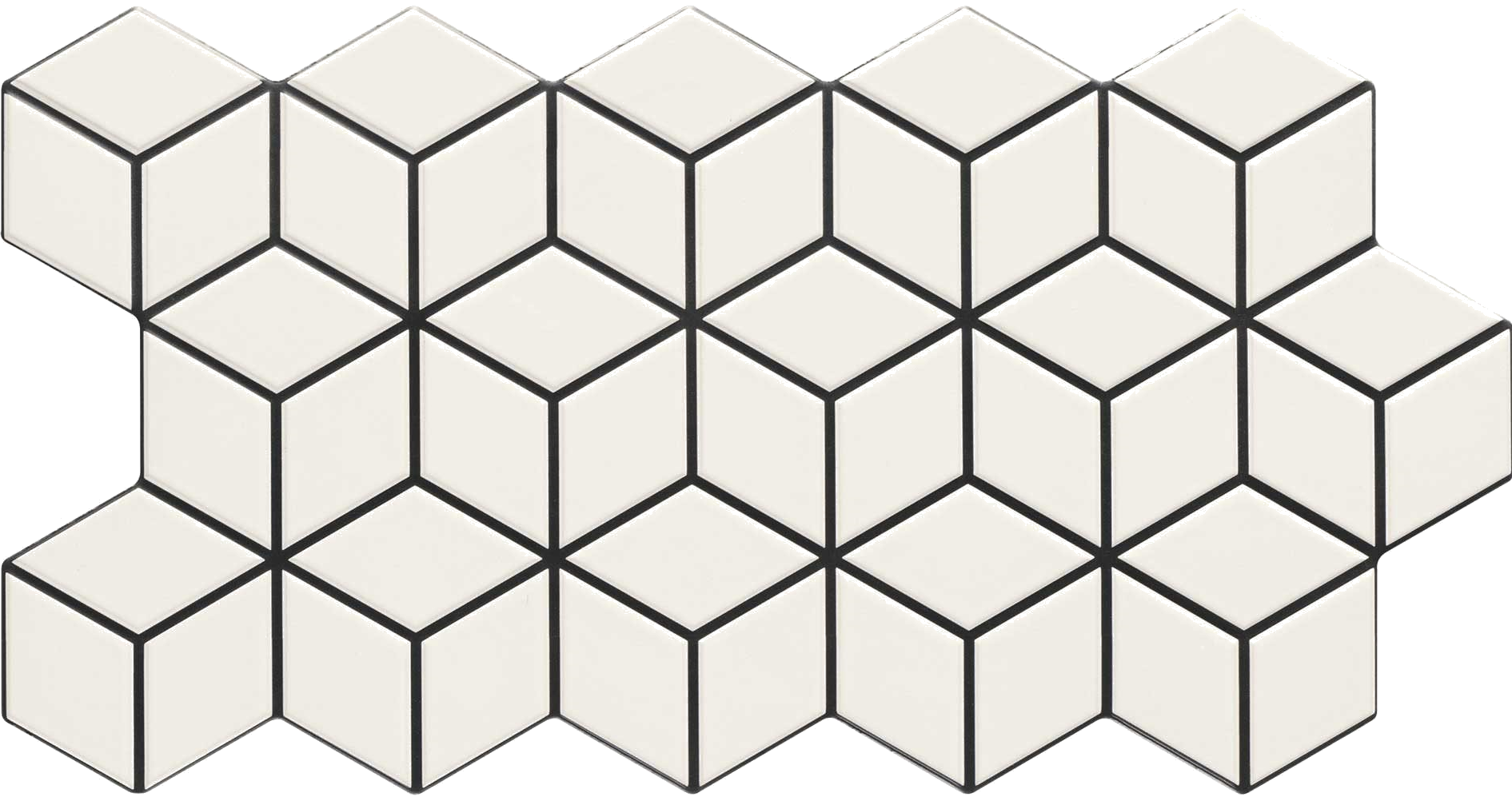 Realonda Rhombus Snow