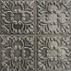 Realonda Tin Tile Iron