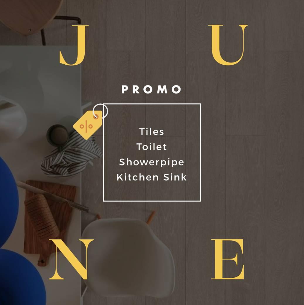 June Promo