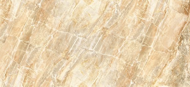 Allia Roma Marble Light Beige Glazed Pol / 90