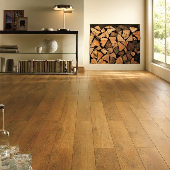 Krono Super Natural Classic Harlech Oak 2