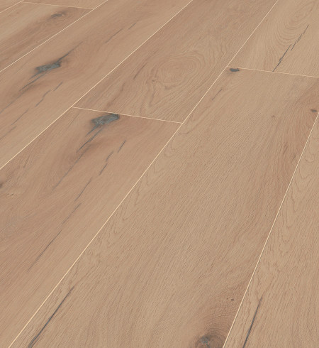 Krono Variostep Wide Body Eggshell Oak