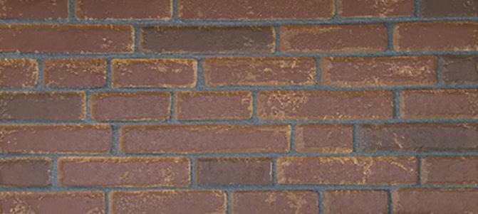 Elora Brick Brown