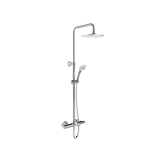 Kohler Aleo TH 3-Way Shower Column With Bath Spout