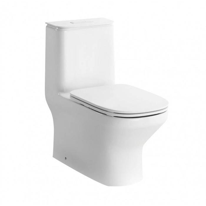 Kohler ModernLife 1PC Toilet Slim Seat