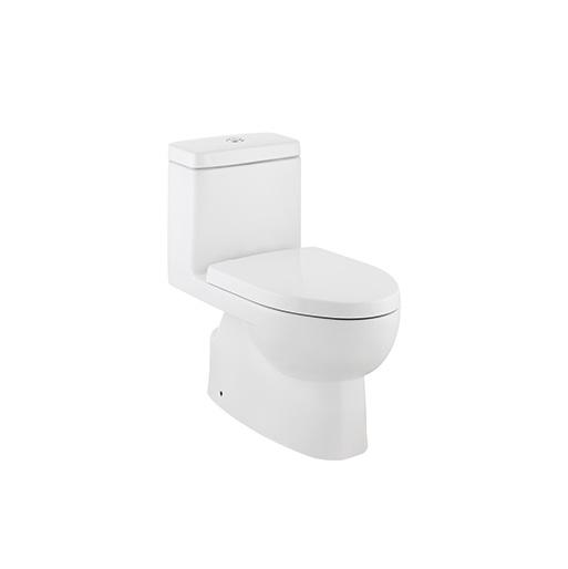Kohler Reach Class Five 1pc Toilet