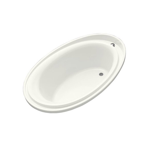 Kohler Purist 1.8m Drop-in Acrylic Bath