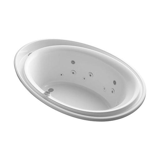 Kohler Purist Spa Experience Whirlpool