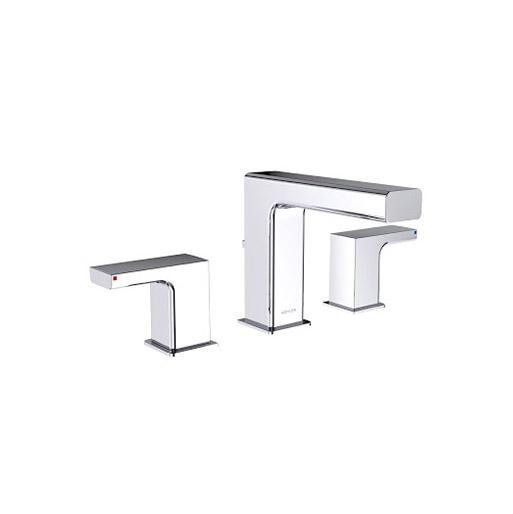 Kohler Strayt 8″ Widespread Lavatory Faucet