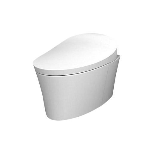 Kohler Veil Wall-faced Intelligent Toilet