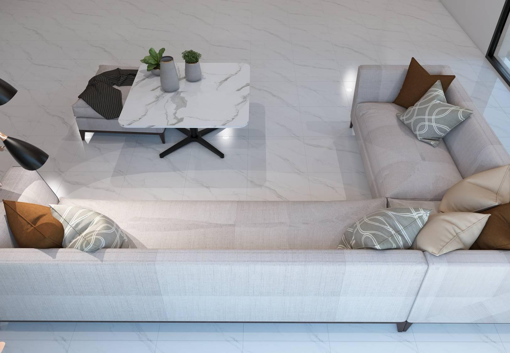Sehati Carrara Stone ambience 2
