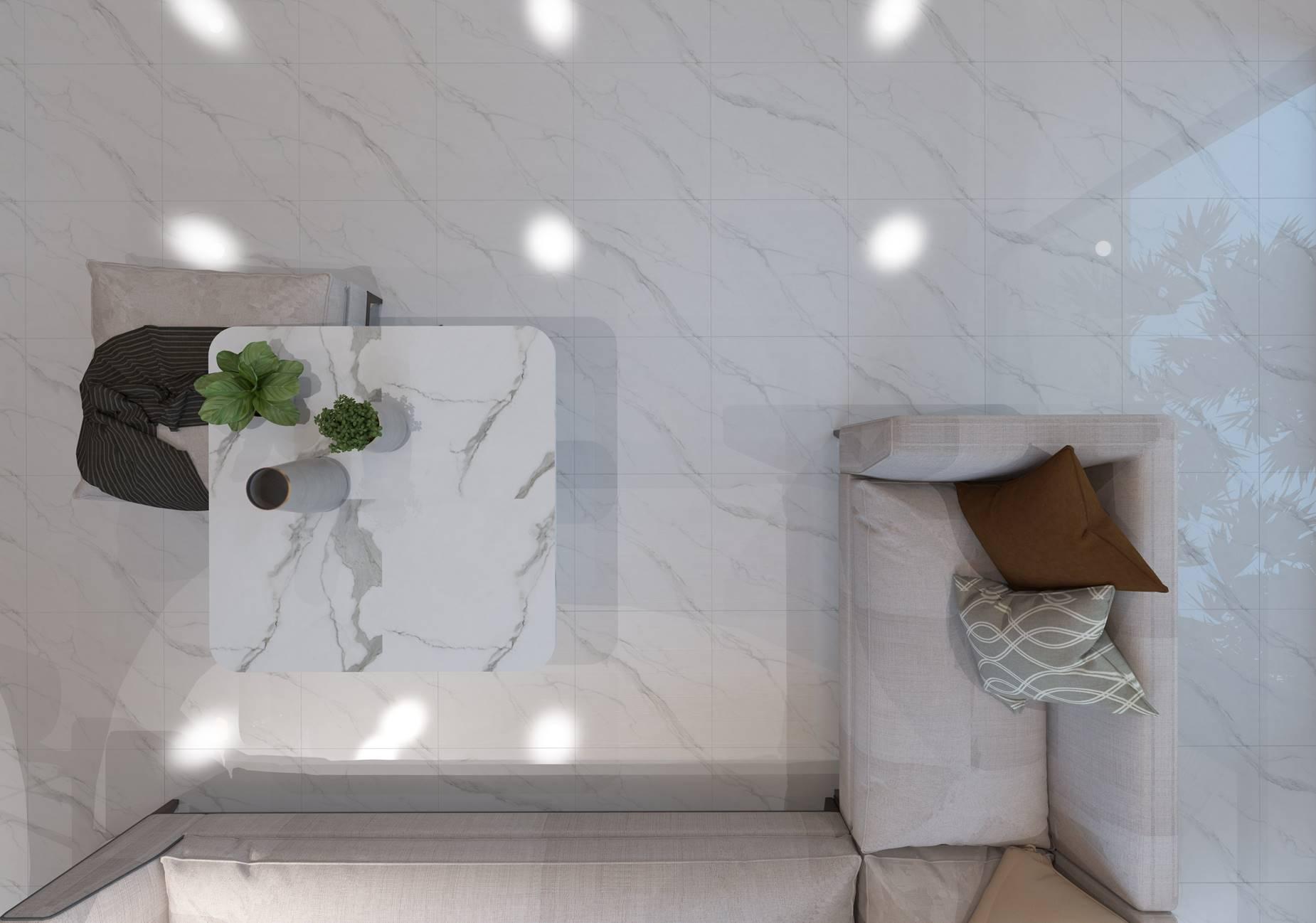 Sehati Carrara Stone ambience 3