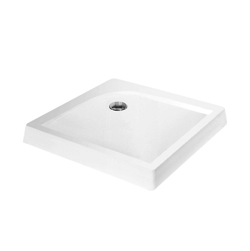 Kohler Valencia Exclusive Showertray w/ Drain and Pipe