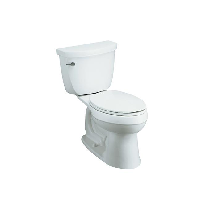 Kohler Cimarron Two-piece 4.8L Toilet