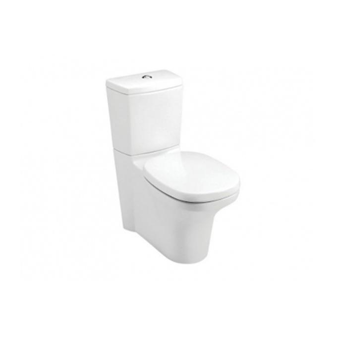 Kohler Freelance 2PC Toilet K-17509T-H-0