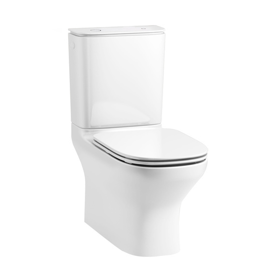 Kohler ModernLife Touchless 2PC Toilet