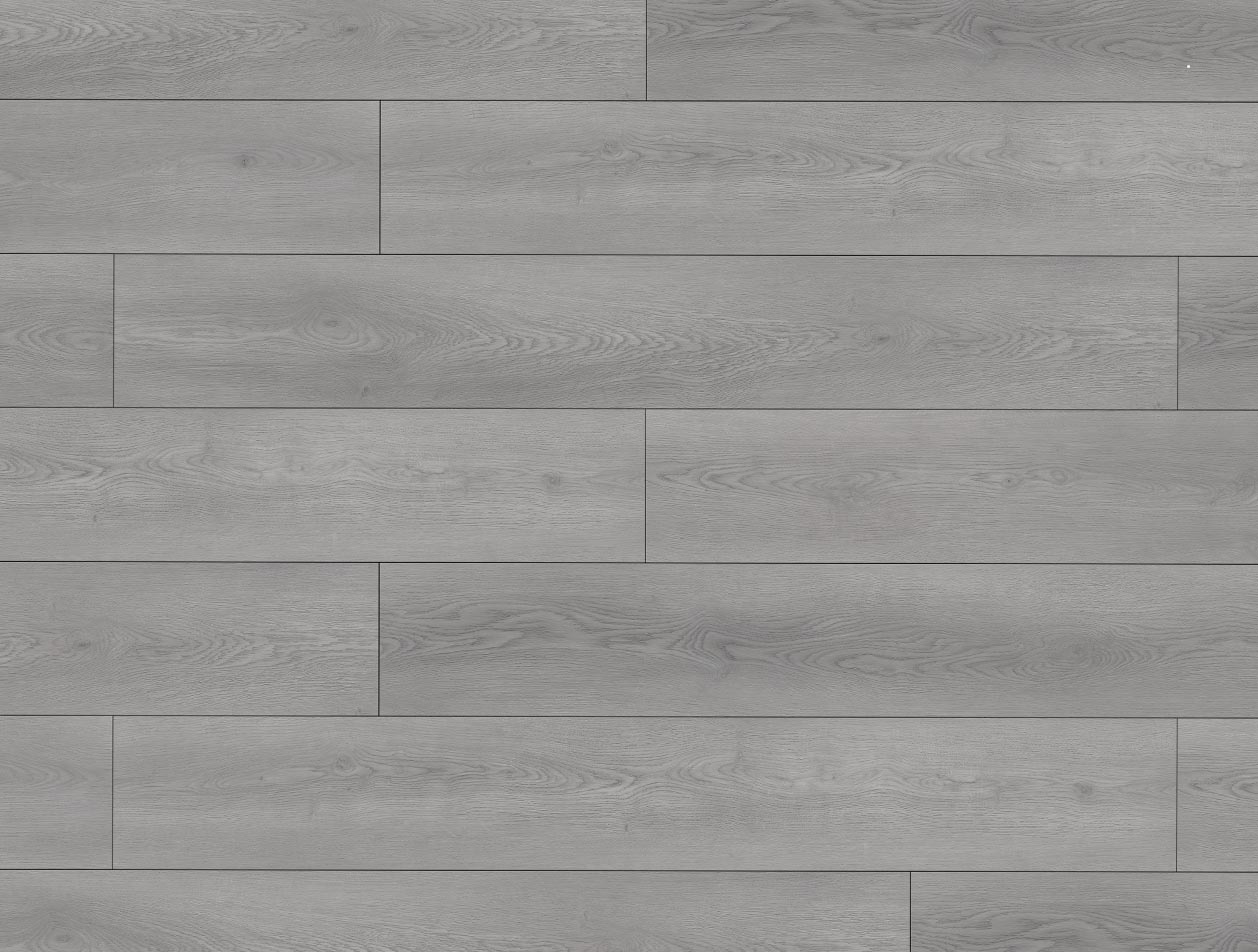 Sehati Virginia Oak Grey (real feel pattern)
