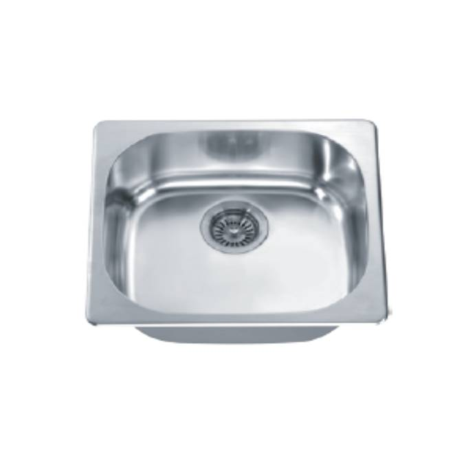 Sink Countertop Set ANKARA 1-Bowl