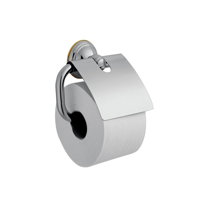 Axor Carlton Toilet Paper Holder With Cover